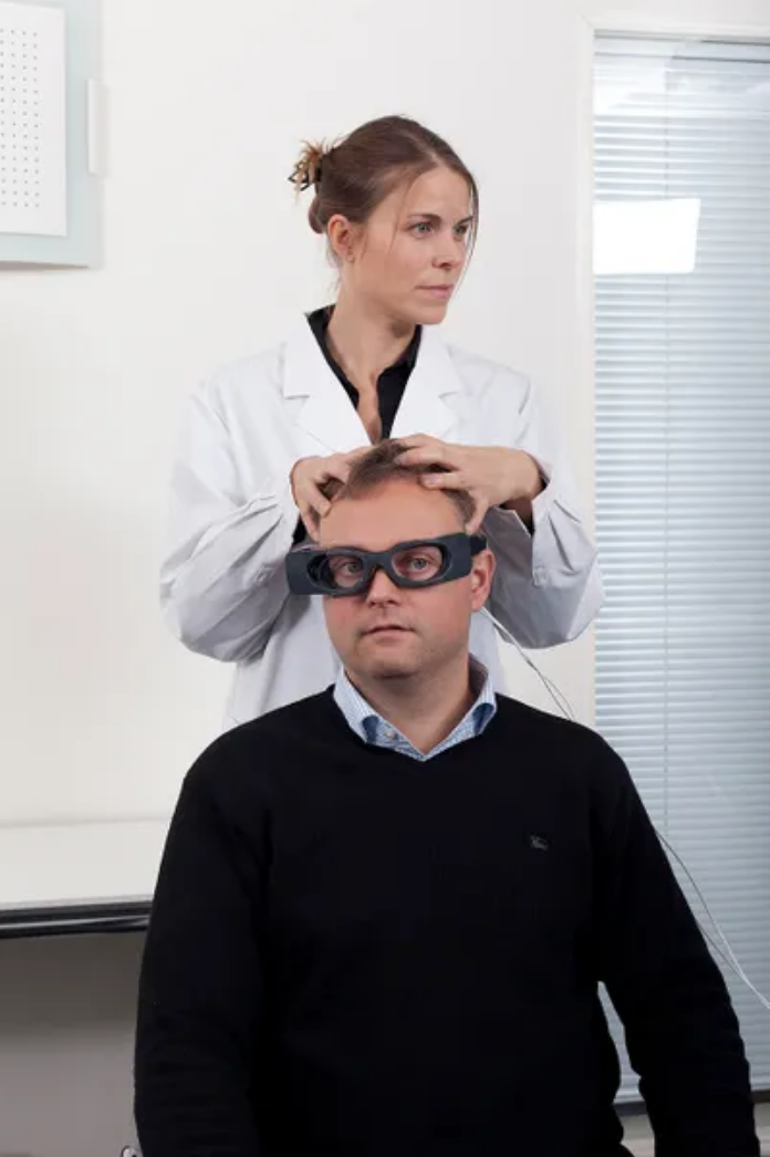 Video Head Impulse Test (vHIT)